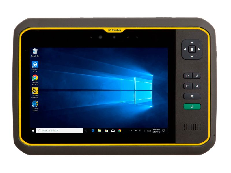 Trimble T7 Tablet9